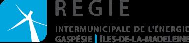 logo regie énergie gas